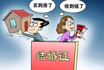 结婚之前买的房子是婚前财产吗