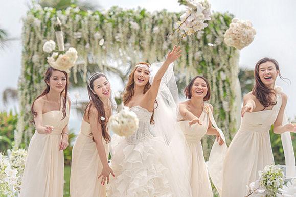 婚礼策划方案及流程