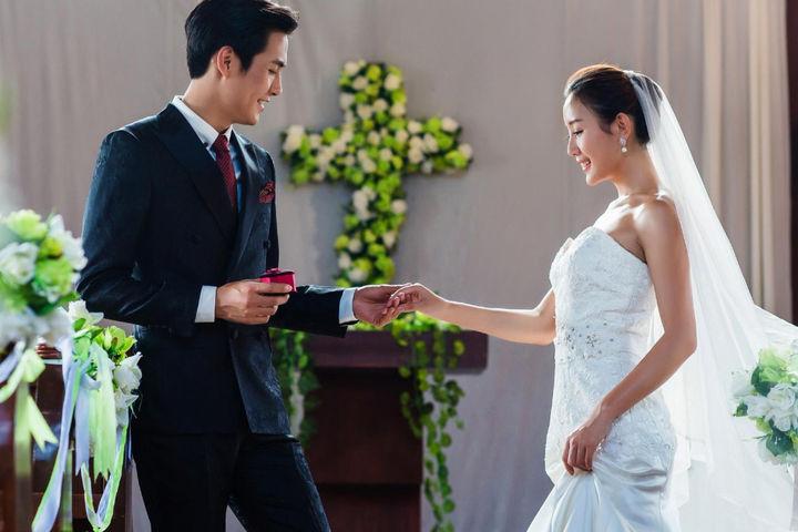 周末可以领结婚证吗