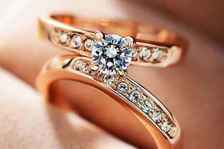 白金戒指怎么清洗