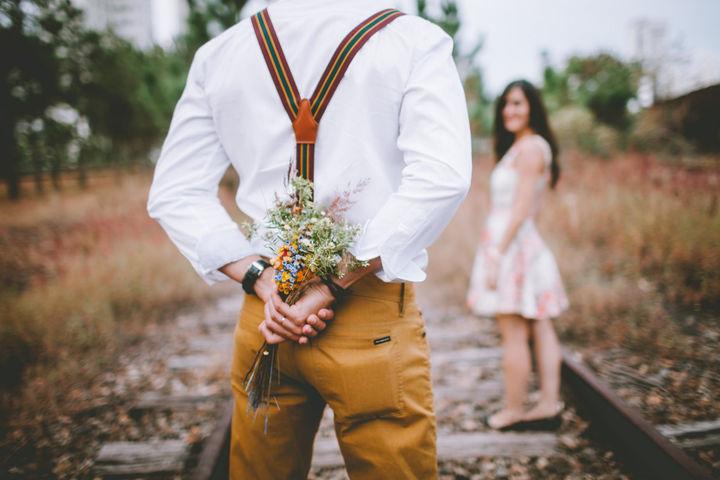 求婚策划公司多少钱