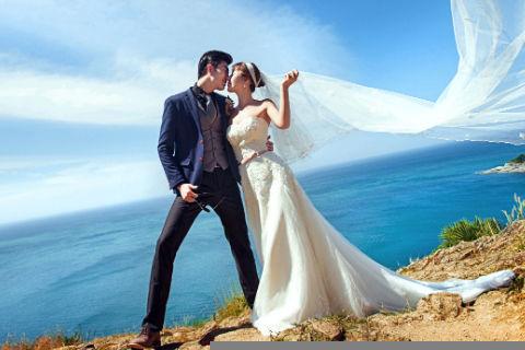 泰国照婚纱照贵吗
