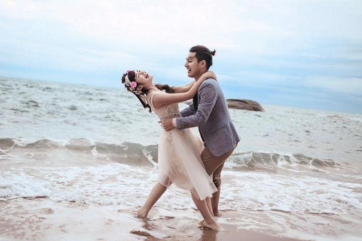 如何拍婚纱照,拍婚纱照注意事项