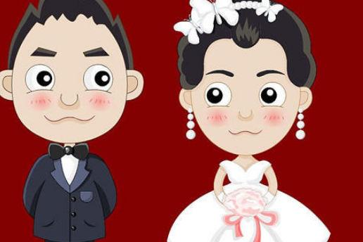 为了结婚而结婚会幸福吗