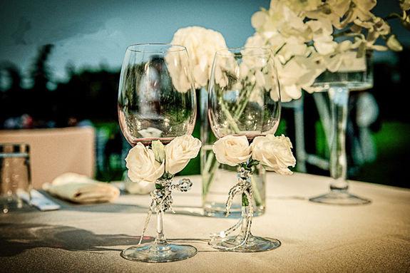 适合婚宴的酒水类
