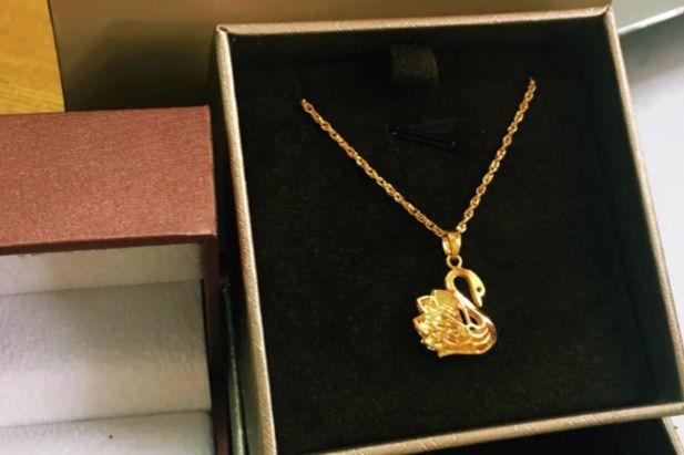 买黄金项链需要注意什么
