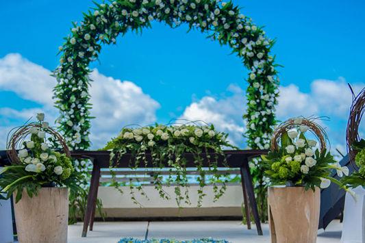 海外婚礼策划能出国吗