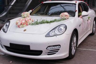 主婚车有什么讲究吗