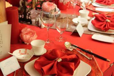 希尔顿婚宴多少钱一桌