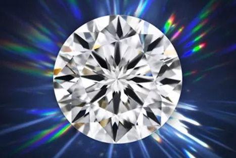 钻石的切工如何讲解