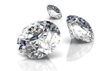 钻石的火彩