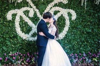 结婚摄影一天多少钱