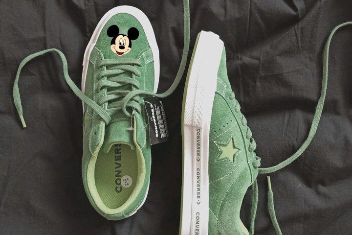 结婚穿绿鞋的含义