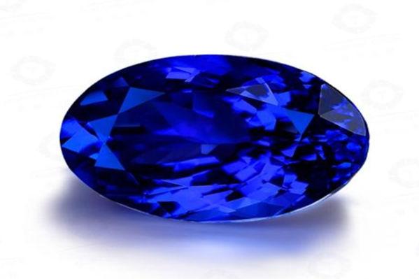 坦桑钻石和钻石的区别