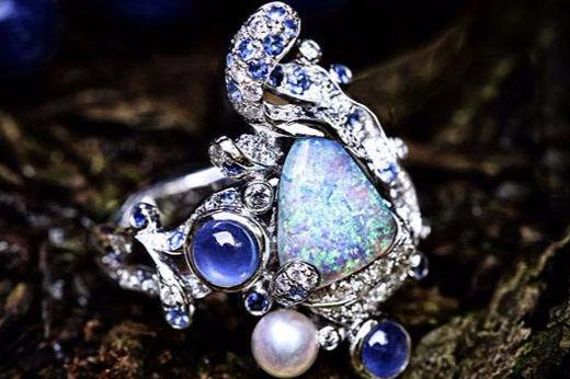 哪个珠宝品牌好