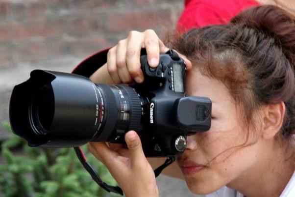 请摄影师拍一天多少钱