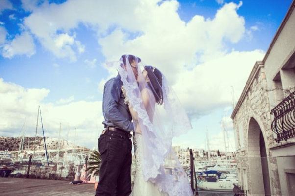 婚纱照怎么选