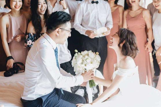 结婚伴郎伴娘需要给红包吗