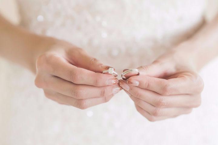 结婚戒指能卖吗
