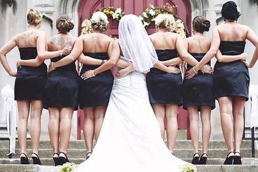 婚纱照风格有哪些