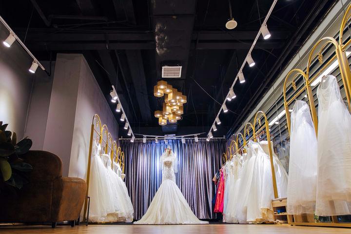 如何选婚纱摄影店