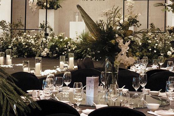 结婚宴席多少钱一桌