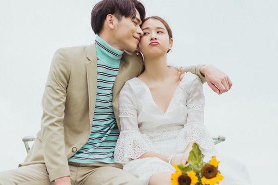 广州婚纱摄影多少钱