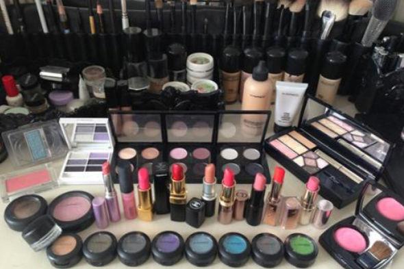 新娘妆需要哪些化妆品