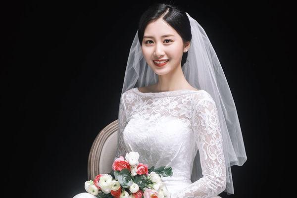 哪里拍韩式婚纱摄影好