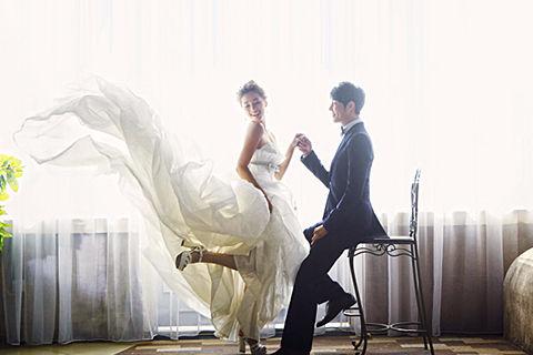 绍兴婚纱摄影哪家好