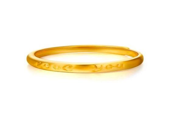 戒指16号是多少厘米
