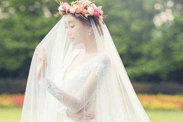 婚纱照有什么风格