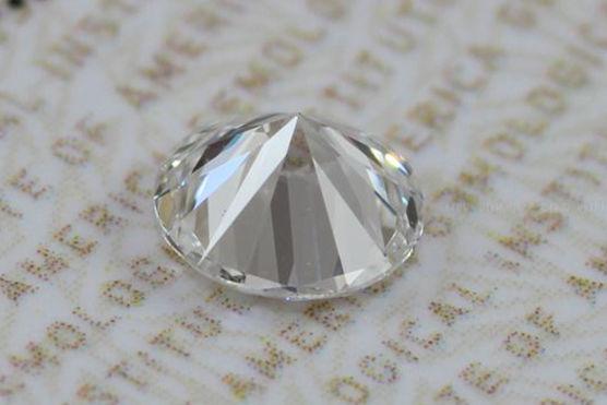 钻石vs2的净度怎么样