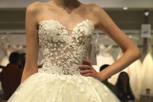 怎样选择婚纱店