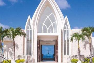 教堂婚礼的意义