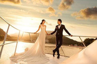 婚纱照片大全