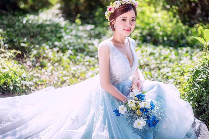 新新娘婚纱摄影怎么样