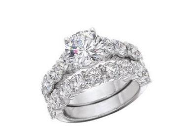 结婚戒指该怎么选