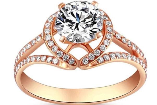 结婚不买钻戒会后悔吗