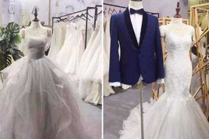 结婚男方为女方买几套衣服?根据传统的习俗,结婚时女方的衣服是由婆婆购买的,但随着时代的变化,讲究也不同了。今天,小编就从结婚衣服买几套给新人们一个具体的分析。