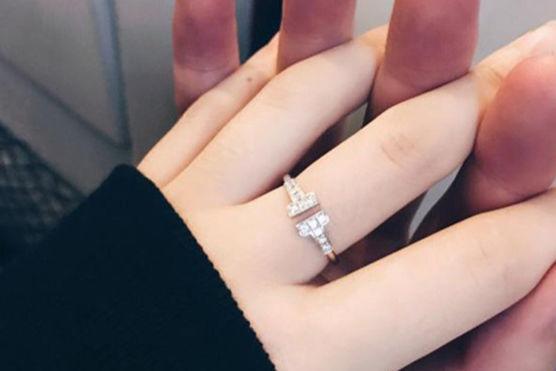 戒指在哪里买