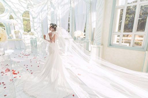 高定婚纱价格一般多少