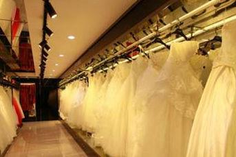 长沙哪家婚纱店最好