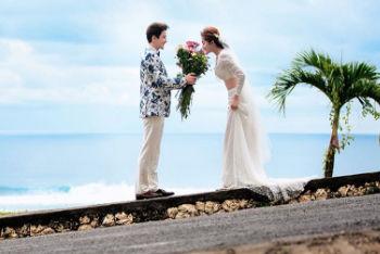 巴厘岛拍婚纱多少钱