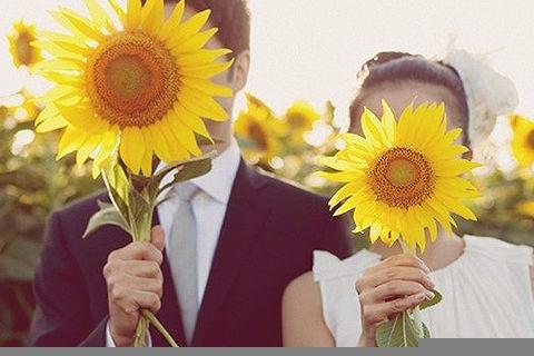 婚纱摄影哪家好点