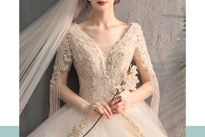 婚纱主要在结婚的时候才会穿,一提到婚纱,很多人想到的就是要最好最漂亮的。不同的婚纱店,婚纱的款式风格也会不同。现在人们无论是租用婚纱还是购买婚纱,都会选择有名的婚纱店,那么有名的婚纱店都有哪些呢?