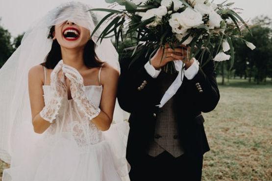 结婚照多久能拿