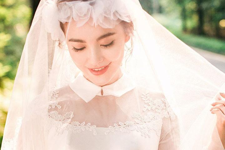 婚纱照多久出来