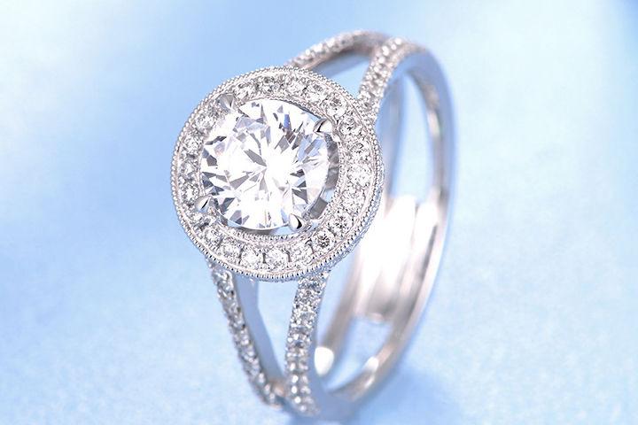 怎么卖钻石