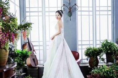 上海米兰婚纱摄影怎么样